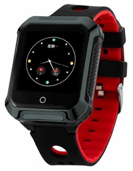"Smart Baby Watch W10 / A20S - экран: 1.44"" IPS"