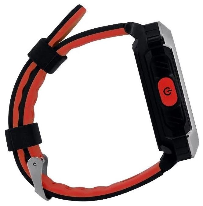 Smart Baby Watch W10 / A20S - интерфейсы: Wi-Fi