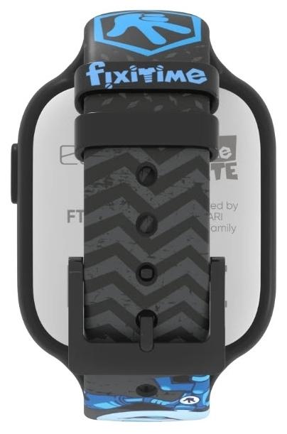 ELARI FixiTime Lite - совместимость: iOS, Android