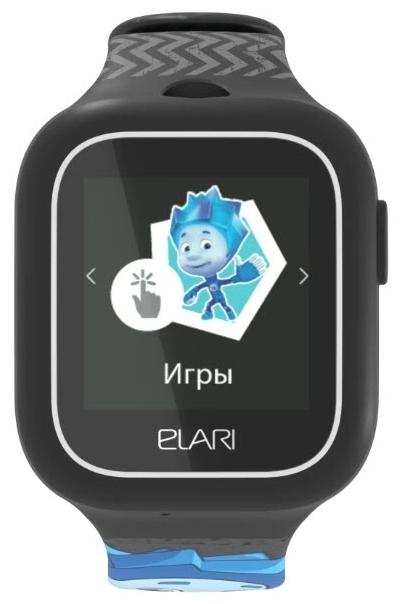 ELARI FixiTime Lite - степень защиты: IP67