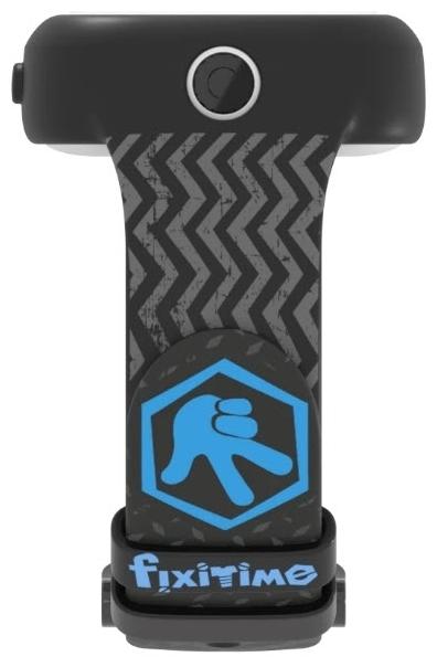ELARI FixiTime Lite - материал корпуса: пластик