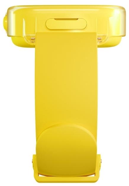 ELARI KidPhone Fresh - материал корпуса: пластик