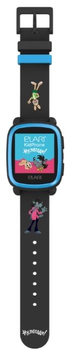 ELARI KidPhone «Ну, Погоди!» - звонки: собственная SIM-карта