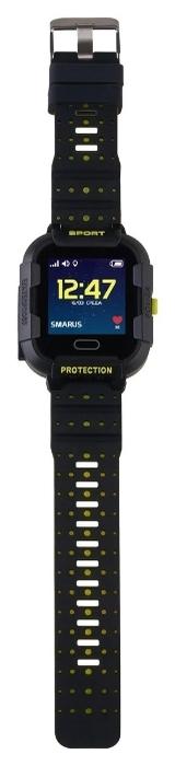 Smarus K6 - степень защиты: IP67