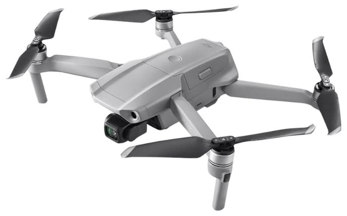DJI Mavic Air 2 - камера: 48МП