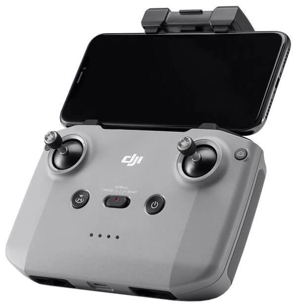 DJI Mavic Air 2 - функции: Point of Interest, ActiveTrack, автоматический взлет и посадка, облет заданных точек, интеллектуальный контроль ориентации, вид от первого лица (FPV), возвращение в точку взлета