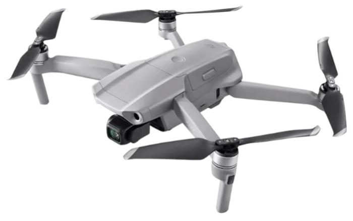 DJI Mavic Air 2 Fly More Combo - камера: 48МП