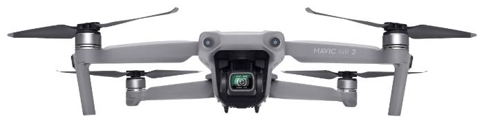 DJI Mavic Air 2 Fly More Combo - видео: 2160p, 240к/с при 1920x1080, 60к/с при разрешении 4K
