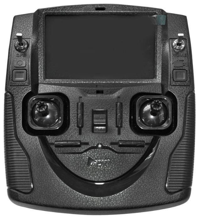 Hubsan X4 FPV Brushless H501S Standard Edition - функции: headless mode, вид от первого лица (FPV), возвращение в точку взлета, следование за оператором