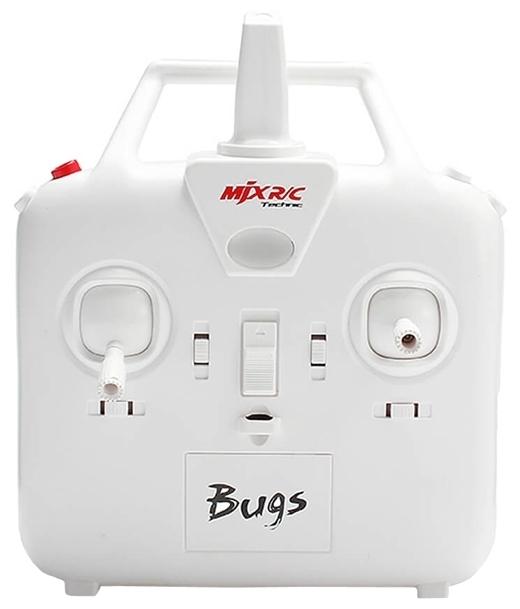 MJX Bugs 3 - тип комплектации: RTF