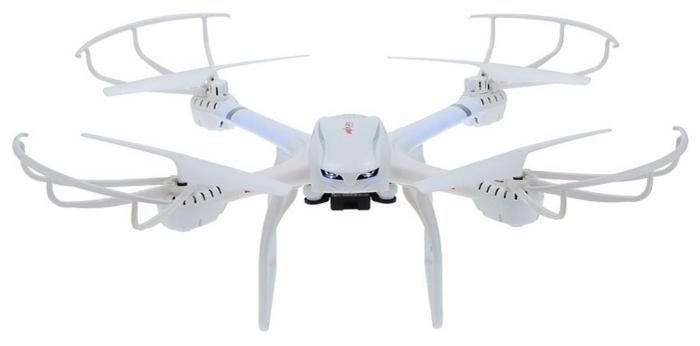 MJX X101 - размеры (ДхШхВ): 500x505x180мм