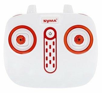 Syma X5UC - камера: 2МП