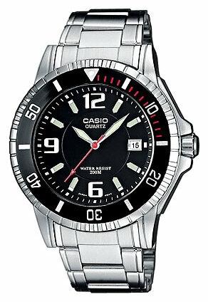 CASIO MTD-1053D-1A - тип механизма: кварцевые