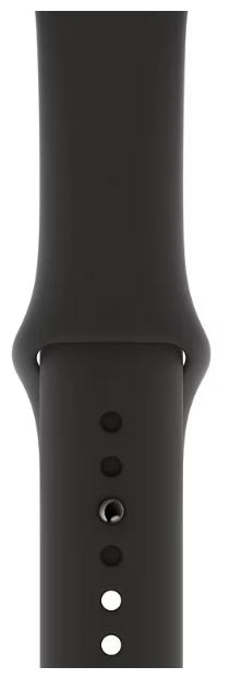 Apple Watch Series 3 38мм Aluminum Case with Sport Band - операционная система: Watch OS
