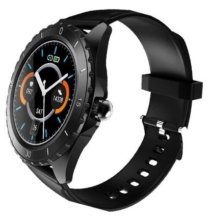 BQ Watch 1.0 - совместимость: iOS, Android