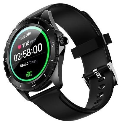 BQ Watch 1.0 - степень защиты: IP67