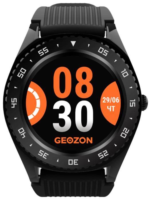 GEOZON TITANIUM - совместимость: iOS, Android