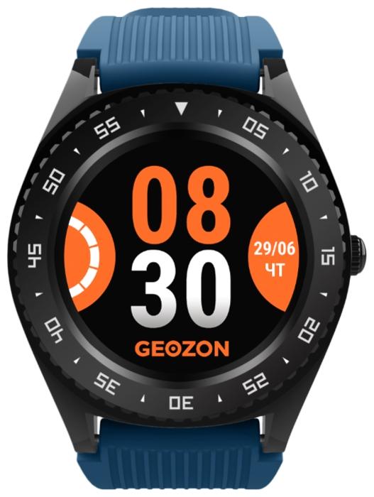 GEOZON TITANIUM - интерфейсы: Bluetooth 4.0