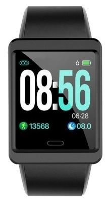 HerzBand Classic Max - звонки: уведомление о входящем звонке