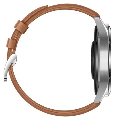 HUAWEI Watch GT 2 Classic 46мм - мониторинг: калорий, физической активности, сна