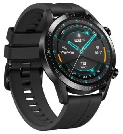HUAWEI Watch GT 2 Sport 46мм - интерфейсы: Bluetooth 5.1