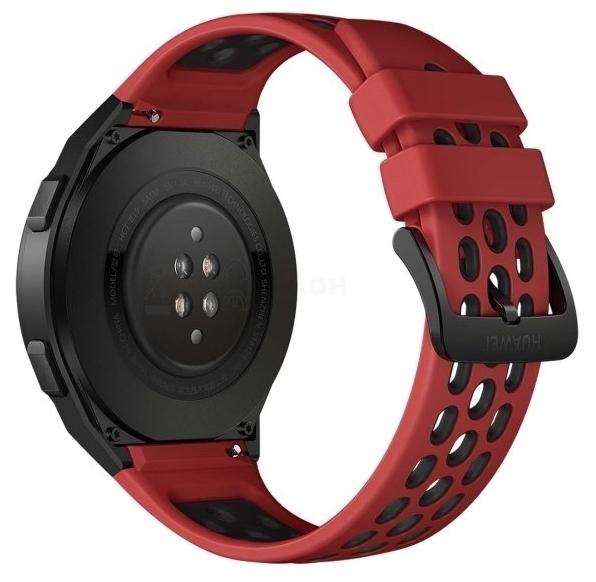 HUAWEI Watch GT 2e - мониторинг: калорий, физической активности, сна, уровня кислорода