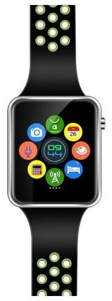 Miwear M3 - совместимость: Windows, iOS, Android, OS X