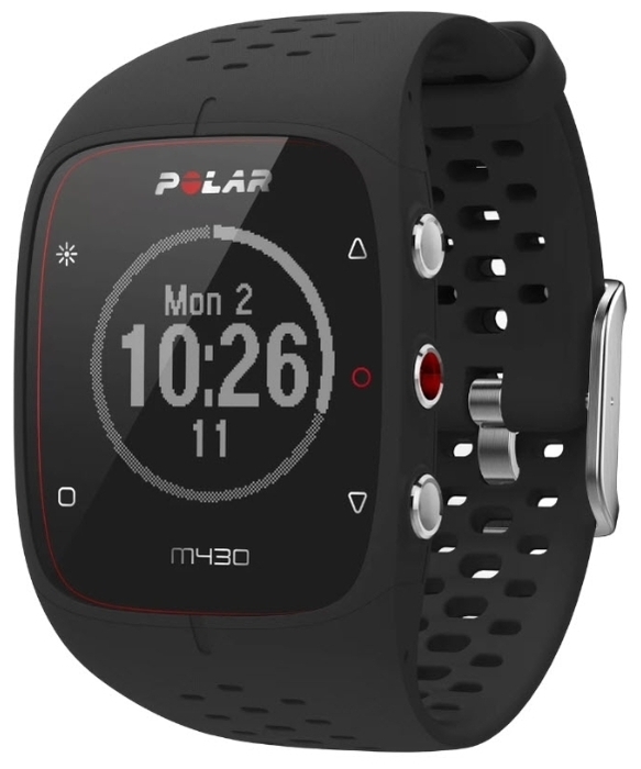 Polar M430 - совместимость: iOS, Android
