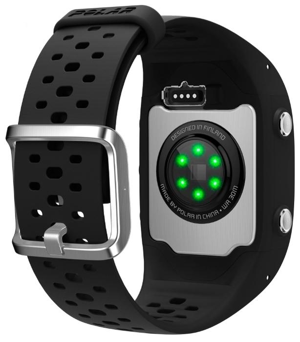 Polar M430 - интерфейсы: Bluetooth