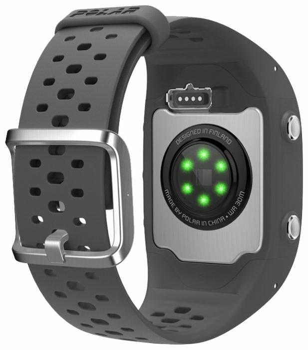 Polar M430 - мониторинг: калорий, физической активности, сна
