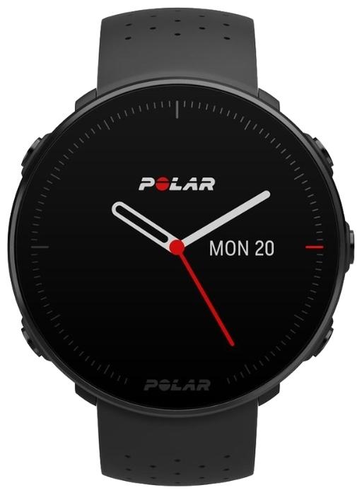 Polar Vantage M - совместимость: Windows, iOS, Android, OS X