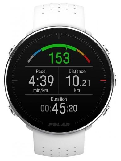 Polar Vantage M - мониторинг: калорий, физической активности, сна