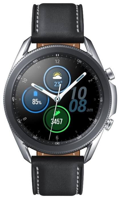 Samsung Galaxy Watch3 45мм - звонки: возможность ответа