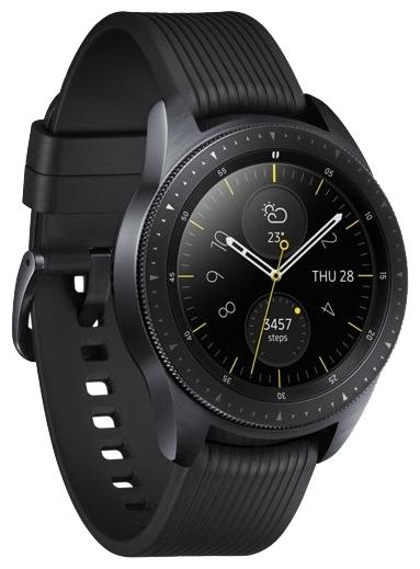 Samsung Galaxy Watch 42мм - операционная система: Tizen