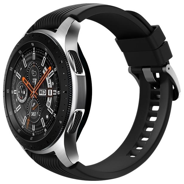 Samsung Galaxy Watch 46мм - звонки: возможность ответа