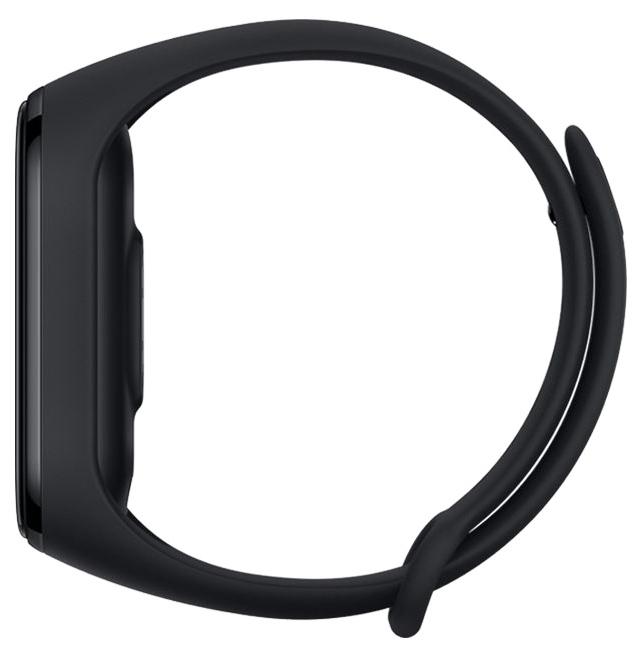 Xiaomi Mi Band 4 - водонепроницаемость: WR50 (5атм)