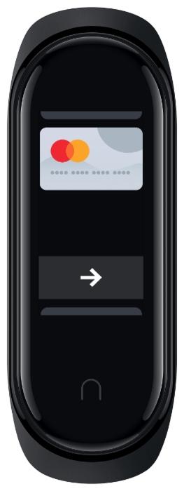 Xiaomi Mi Band 4 NFC - совместимость: iOS, Android