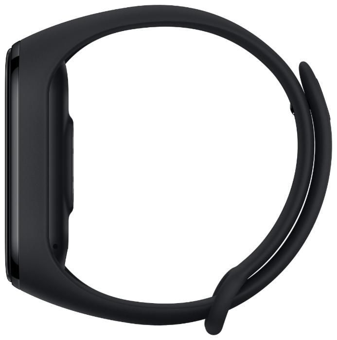 Xiaomi Mi Band 4 NFC - звонки: уведомление о входящем звонке