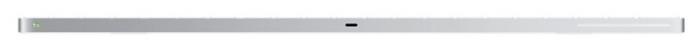 Apple Magic Keyboard with Numeric Keypad (MQ052RS/A) Silver Bluetooth - количество клавиш: 109, с цифровым блоком