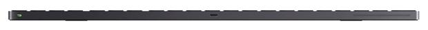 Apple Magic Keyboard with Numeric Keypad (MRMH2RS/A) Space Gray Bluetooth - количество клавиш: 109, с цифровым блоком