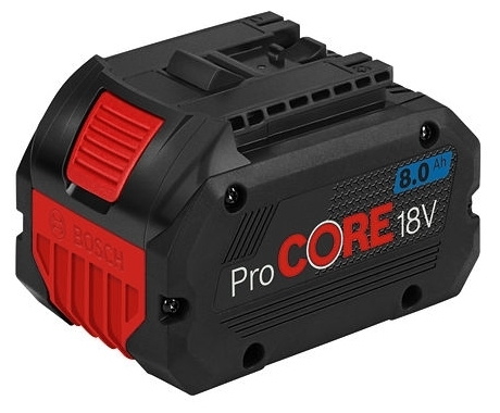 BOSCH 1600A016GK Li-Ion 18 В 8 А·ч - совместимый бренд: BOSCH