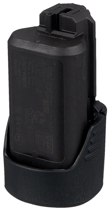 BOSCH 1600Z0002X Li-Ion 12 В 2 А·ч - конструкция аккумулятора: обойма