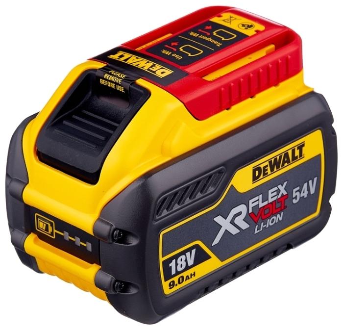 DeWALT DCB547-XJ Li-Ion 18 В 9 А·ч - совместимый бренд: DeWALT