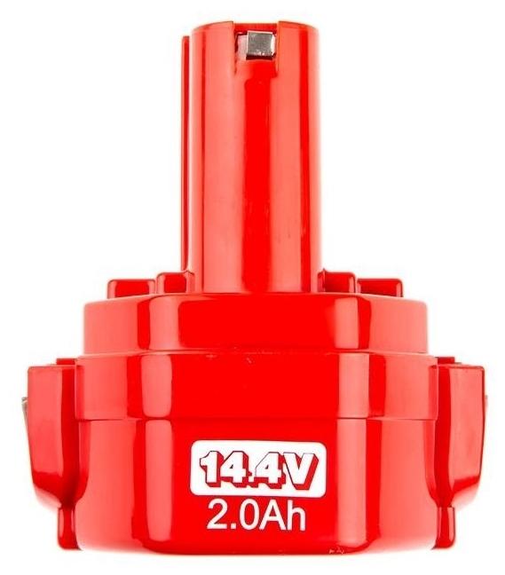 Hammer AKM1420 Ni-Cd 14.4 В 2 А·ч - напряжение 14.4В