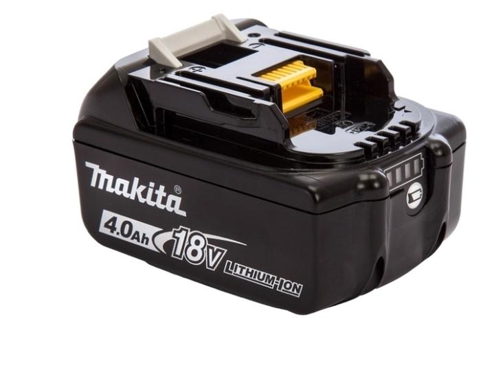 Makita 197265-4 Li-Ion 18 В 4 А·ч - совместимый бренд: Makita