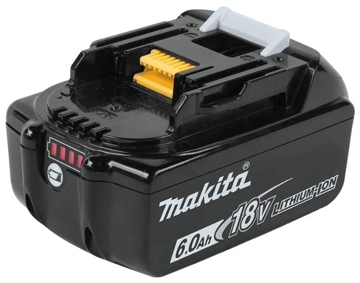 Makita 197422-4 Li-Ion 18 В 6 А·ч - совместимый бренд: Makita