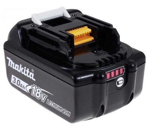 Makita 197599-5 Li-Ion 18 В 3 А·ч - совместимый бренд: Makita