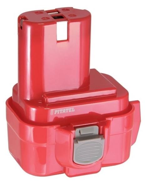 Pitatel TSB-073-MAK96-15C Ni-Cd 9.6 В 1.5 А·ч - совместимый бренд: Makita