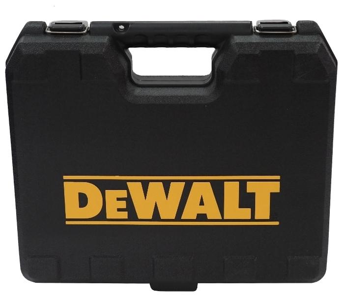 DeWALT DCD771D2 - емкость аккумулятора: 2А·ч