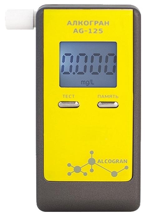 Alcogran AG-125 - электрохимический датчик